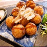 menu tokoyaki